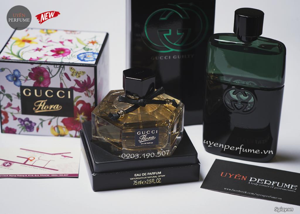 Uyên Perfume - Nước Hoa Authentic, Cam Kết Chất Lượng Sản Phẩm Chính Hiệu 100% ! - 5