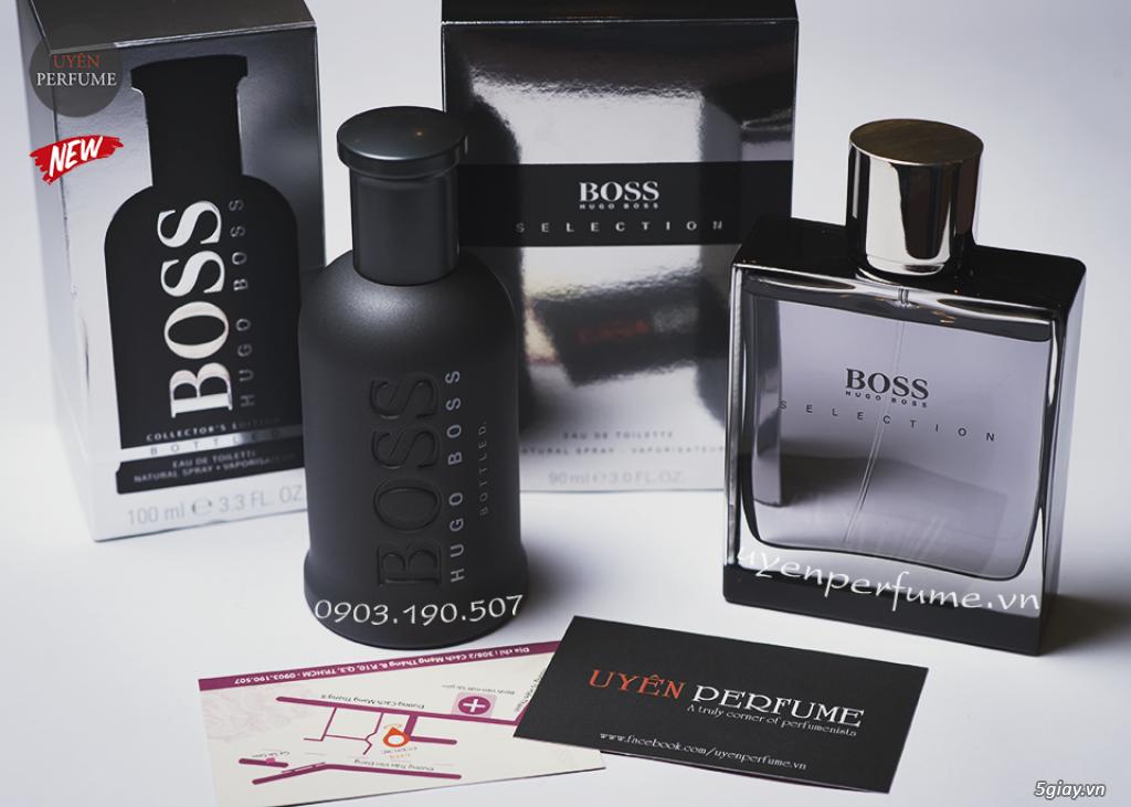 Uyên Perfume - Nước Hoa Authentic, Cam Kết Chất Lượng Sản Phẩm Chính Hiệu 100% ! - 18