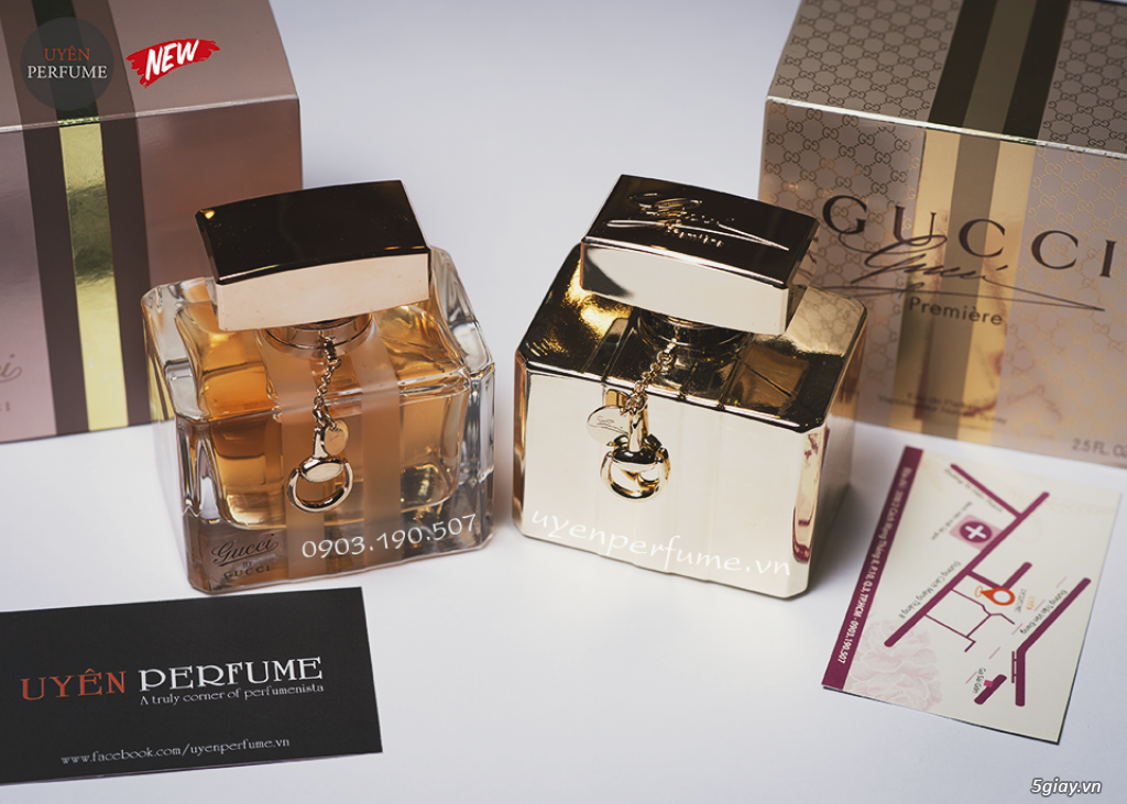 Uyên Perfume - Nước Hoa Authentic, Cam Kết Chất Lượng Sản Phẩm Chính Hiệu 100% ! - 15