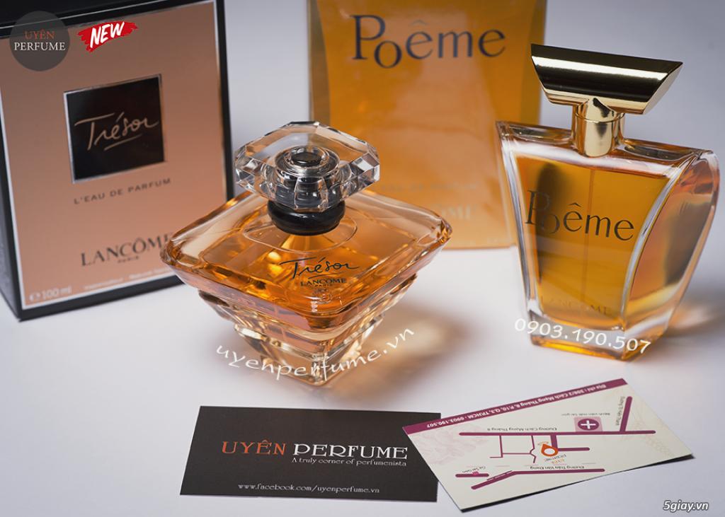Uyên Perfume - Nước Hoa Authentic, Cam Kết Chất Lượng Sản Phẩm Chính Hiệu 100% ! - 3