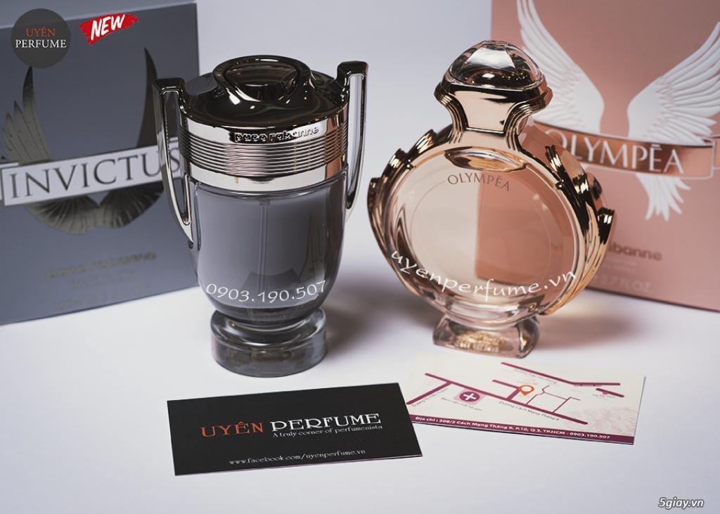 Uyên Perfume - Nước Hoa Authentic, Cam Kết Chất Lượng Sản Phẩm Chính Hiệu 100% ! - 25