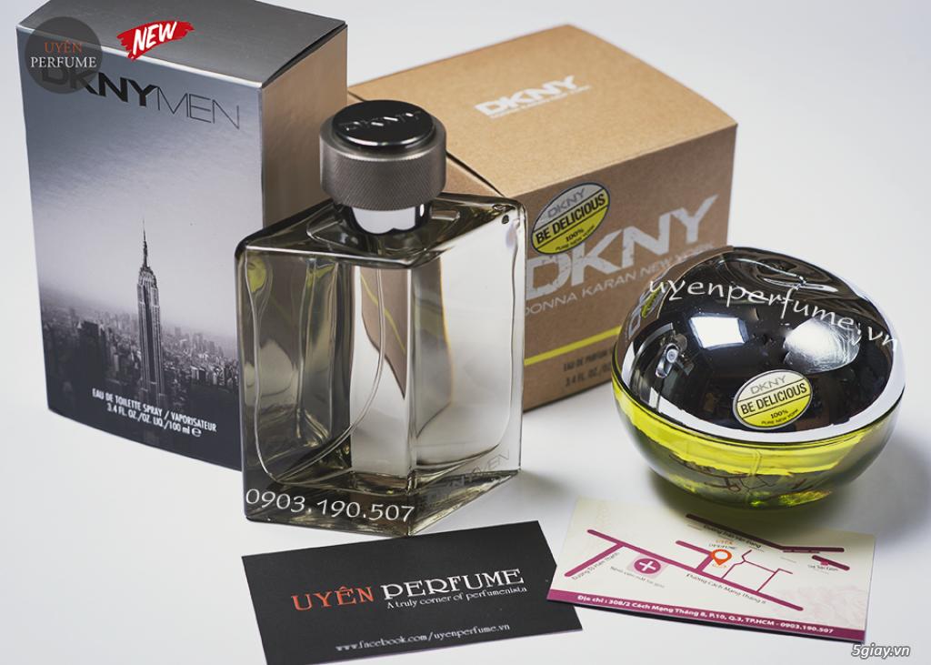 Uyên Perfume - Nước Hoa Authentic, Cam Kết Chất Lượng Sản Phẩm Chính Hiệu 100% ! - 13