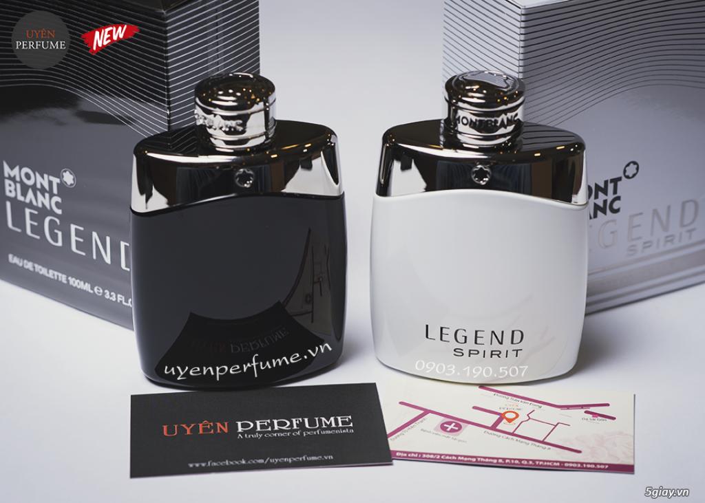 Uyên Perfume - Nước Hoa Authentic, Cam Kết Chất Lượng Sản Phẩm Chính Hiệu 100% ! - 24