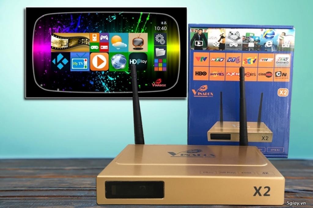 HNamMedia - Phân phối Android Tivi Box chính hãng - 10