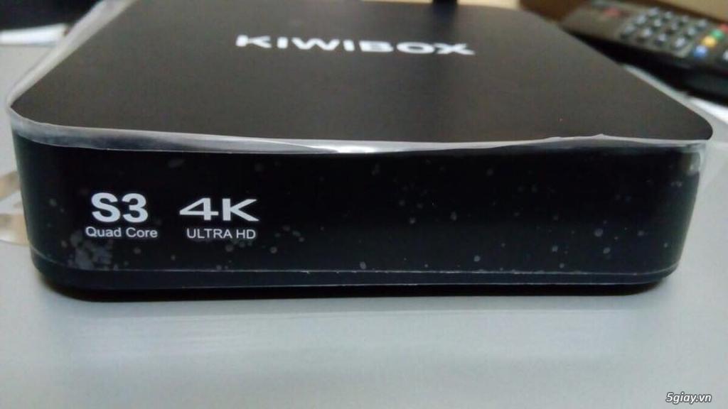HNamMedia - Phân phối Android Tivi Box chính hãng - 2