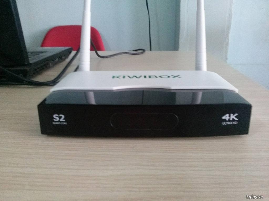 HNamMedia - Phân phối Android Tivi Box chính hãng - 1