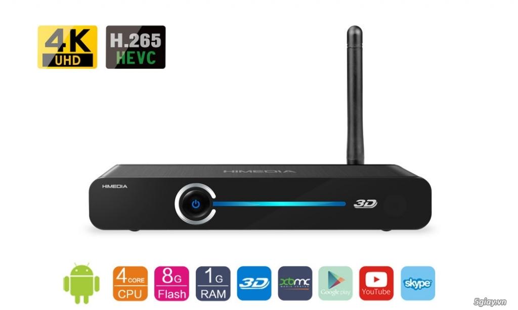 HNamMedia - Phân phối Android Tivi Box chính hãng - 6