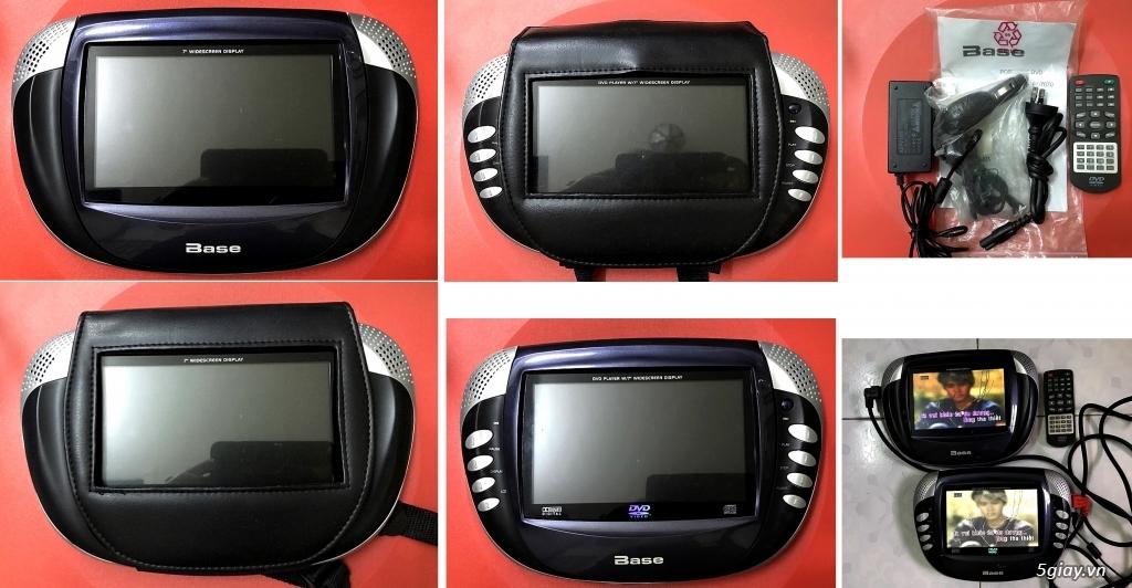 Box chống nhĩu/lọc điện,Biến áp cách li,DVD portable,LCD mini,ampli,loa,equalizer.... - 16
