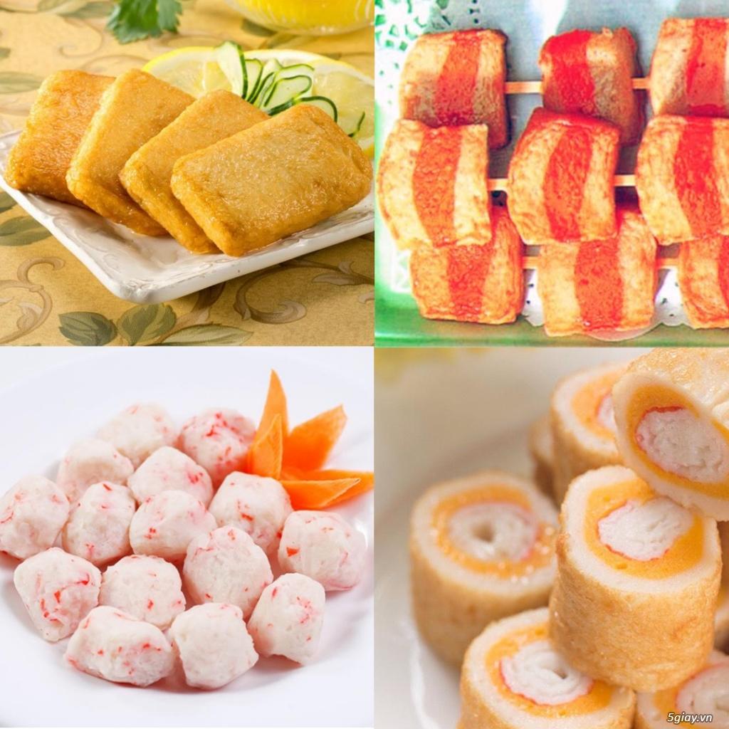 Clammy Yogurt and Cream: Sữa chua dẻo, Trà sữa, Kem Ý, Soda, Xiên que - 30