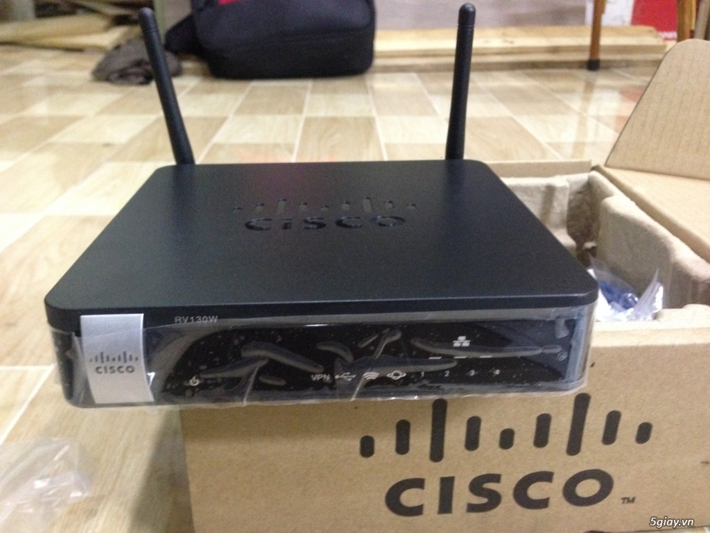 Wifi Cisco new 100% , Hub TP-Link 16 port 1G giá mềm - 2