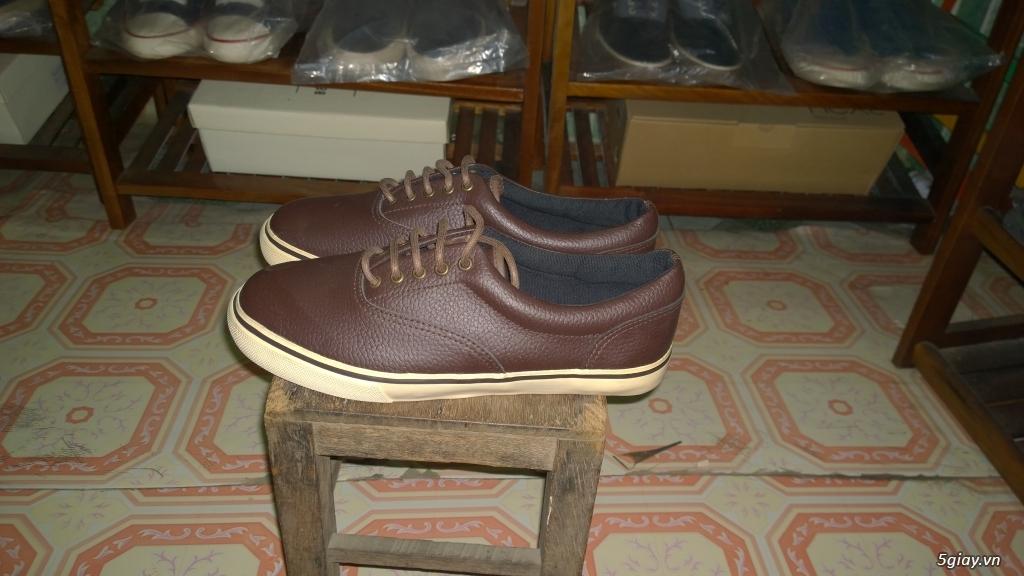 XẢ lô hàng chuyên giầy xuất khẩu tồn kho - 9