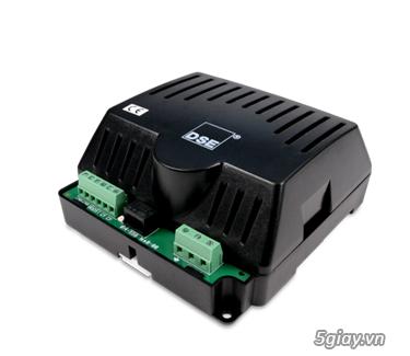 Bộ sạc ắc quy tự động cho Máy Phát Điện - Hotline: (028)37291186 - 4
