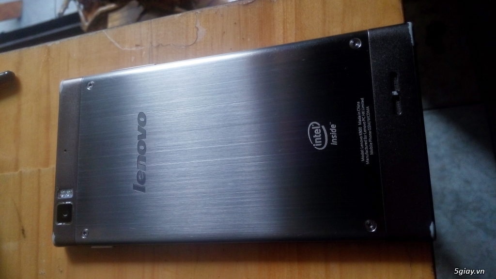 Bán Lenovo x220 Tablet touchscreen - core i7 - 4GB - 250Gb - 96% 5tr2 - 8