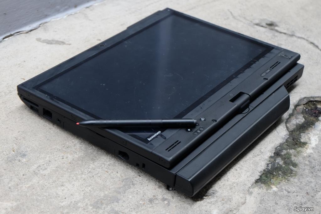 Cần bán laptop i5 thinkpad X220 cảm ứng - 4