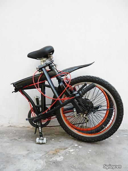 Dzuong's Bikes - Chuyên bán sỉ và lẻ xe đạp sườn xếp hàng bãi Nhật