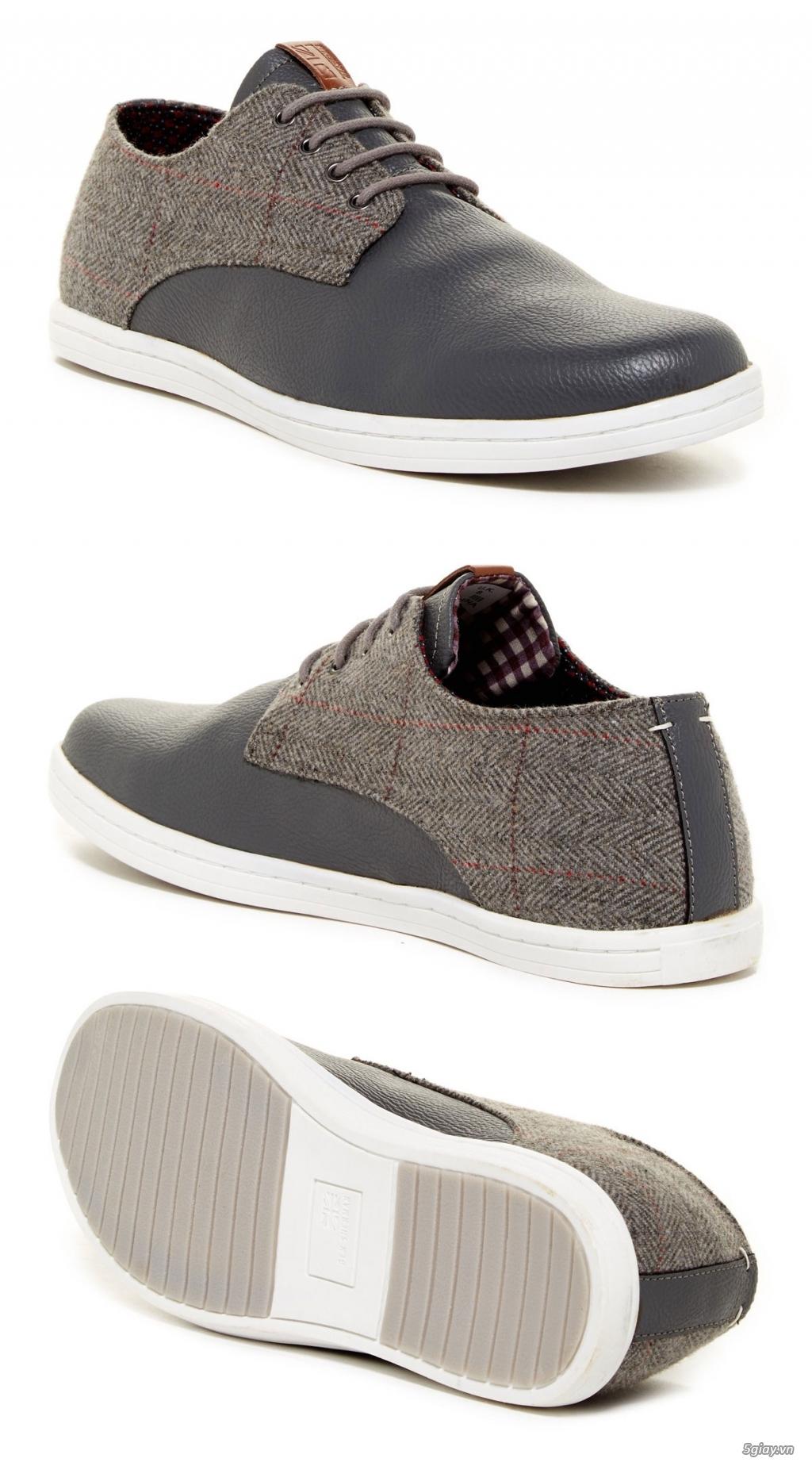 Giày dép hàng hiệu - xách tay 100% từ mỹ - 17