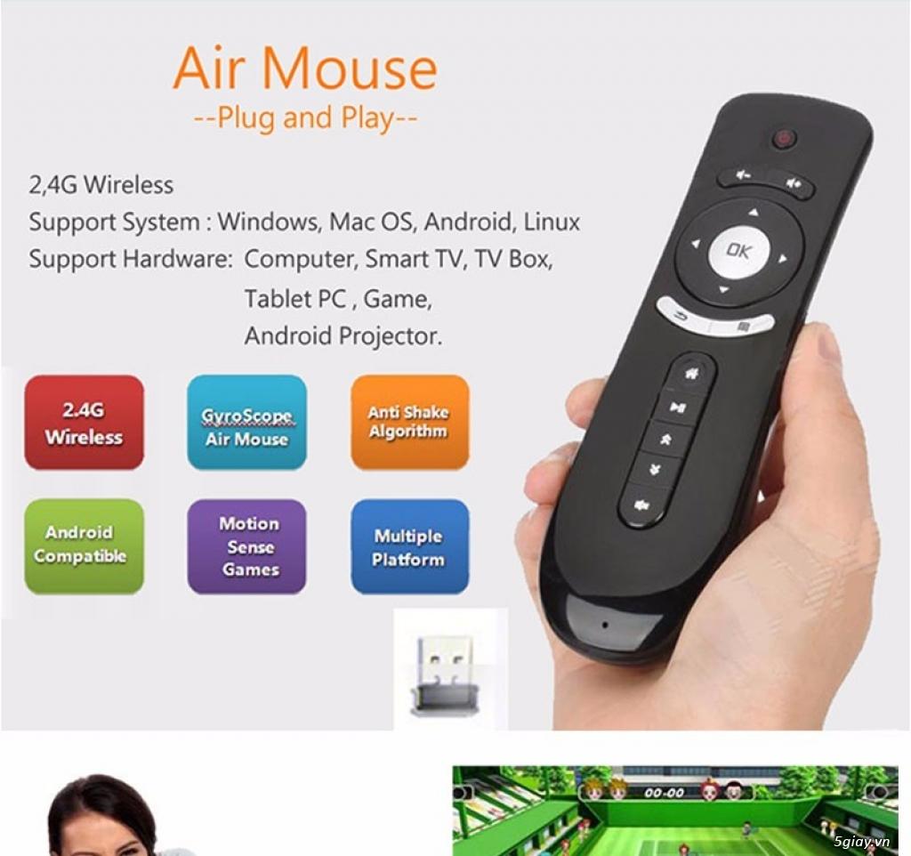 Máy chiếu Led chạy Android 4.4, tặng Air Mouse. Giá bèo thanh lý nhanh - 2