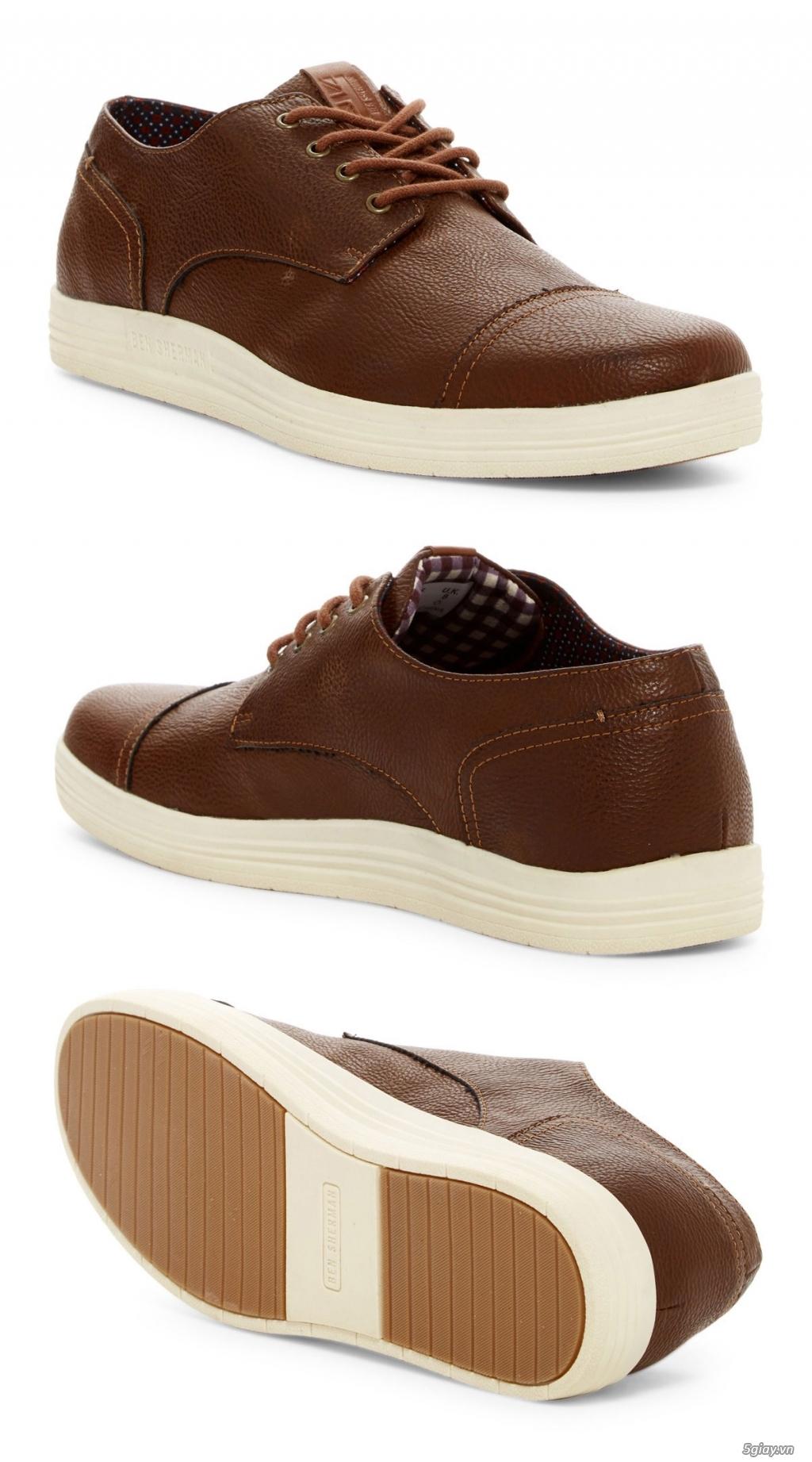 Giày dép hàng hiệu - xách tay 100% từ mỹ - 9