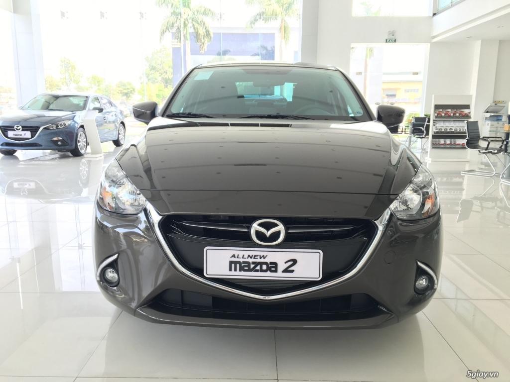 Hot.... Hot....Mazda Võ Văn Kiệt,  ưu đãi tháng đặc biệt tháng 4 - 10