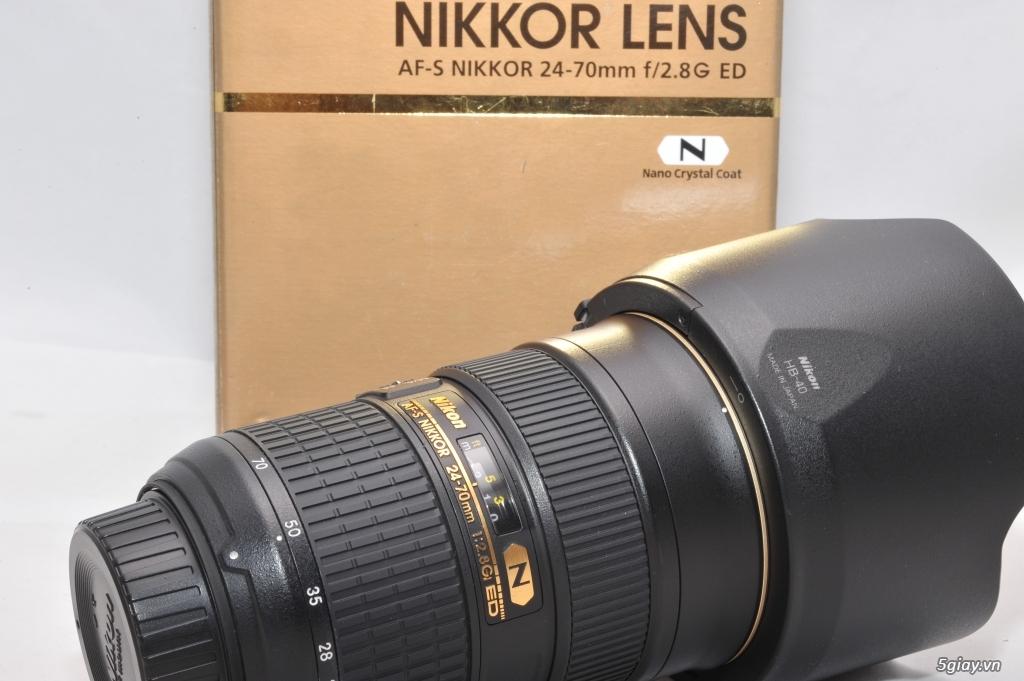 1 Dàn Lens Canon-Nikon-Sony- Panasonic-Olympus-Pentax-Minolta - 11