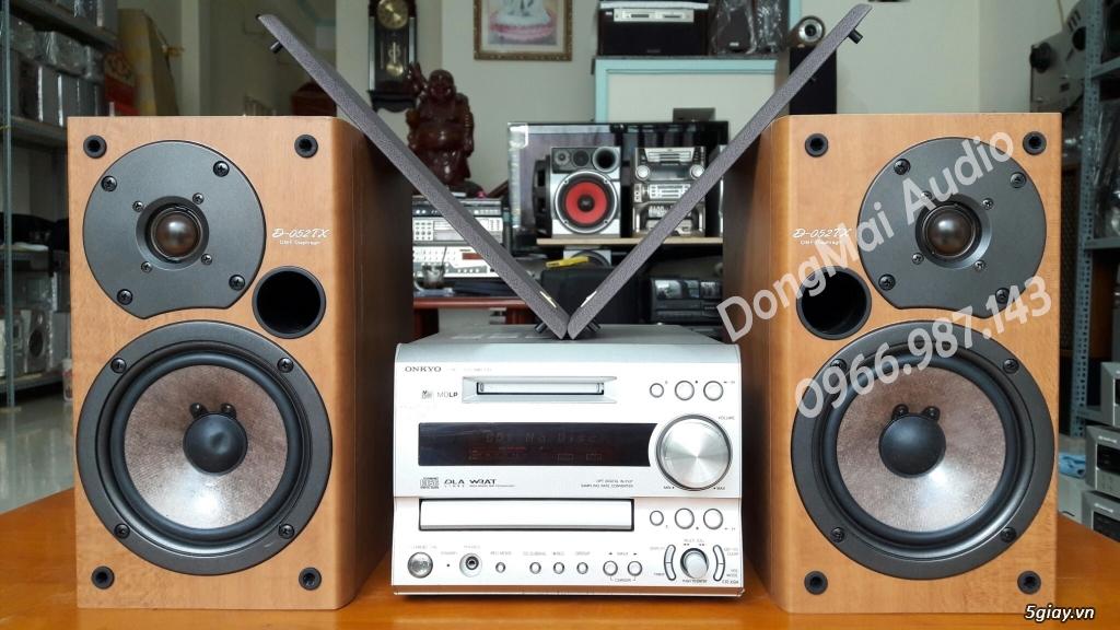 HCM -ĐồngMai Audio Chuyên dàn âm thanh nội địa Nhật hàng bãi - 18