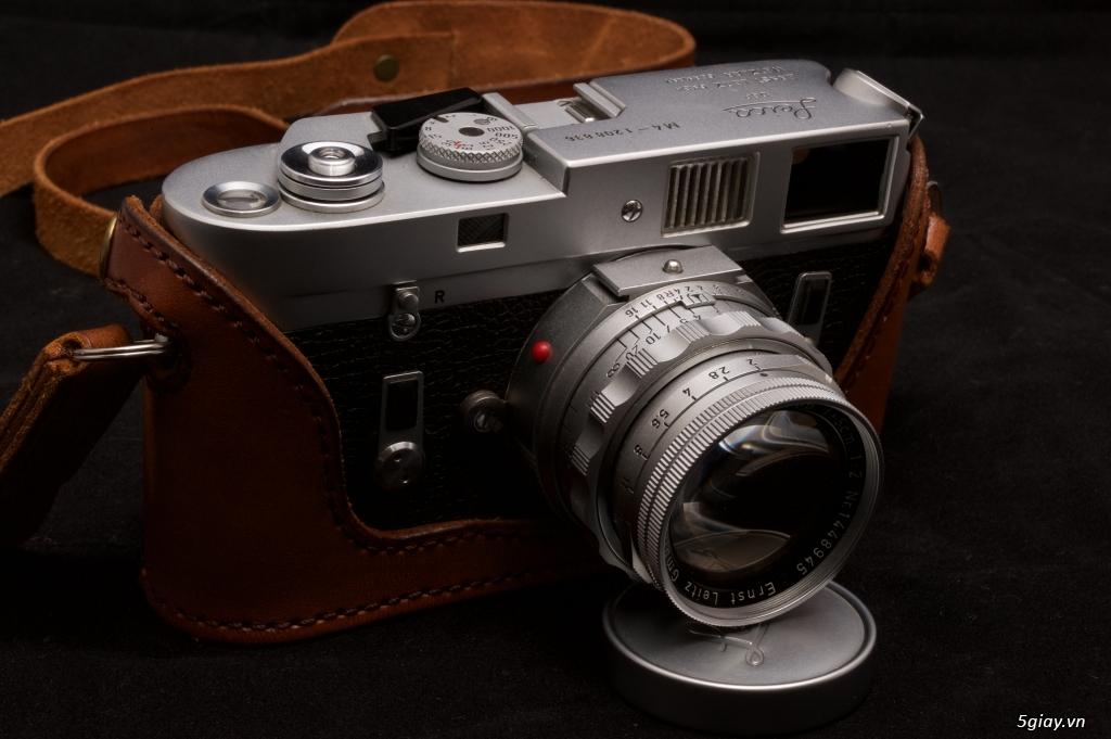 1 Dàn Lens Canon-Nikon-Sony- Panasonic-Olympus-Pentax-Minolta - 5