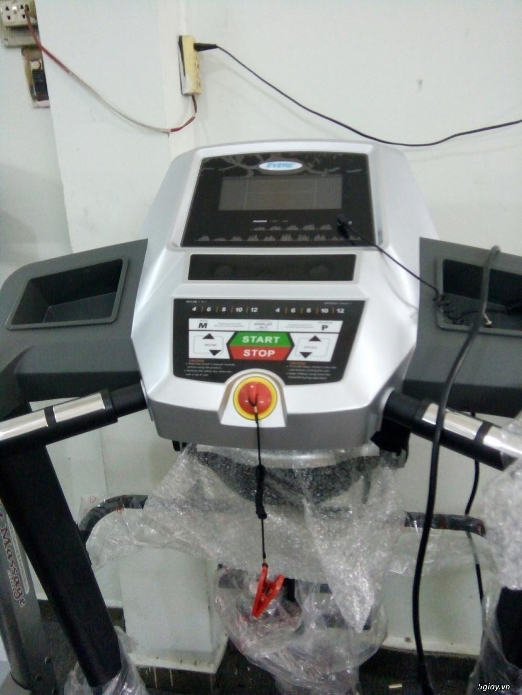 Máy chạy bộ điện Gia Đình đa năng EVERE DLY-ET 2513B - 4