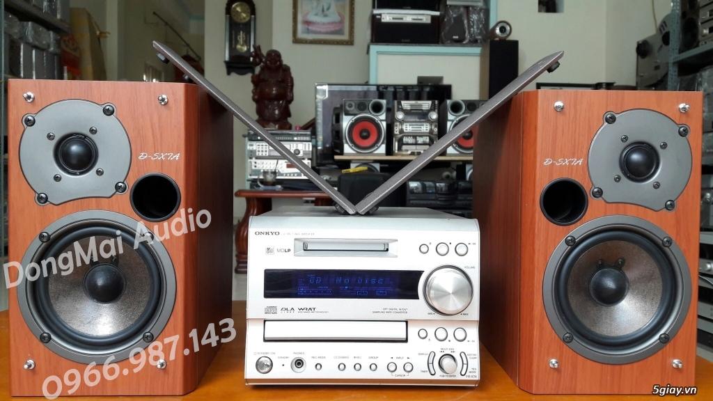 HCM -ĐồngMai Audio Chuyên dàn âm thanh nội địa Nhật hàng bãi - 21