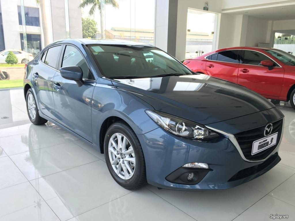 Hot.... Hot....Mazda Võ Văn Kiệt,  ưu đãi tháng đặc biệt tháng 4 - 11