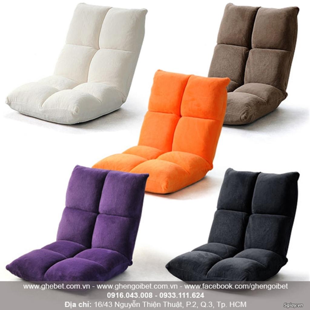 Ghế ngồi bệt KOI, ghế bệt truyền thống Nhật Bản - 4