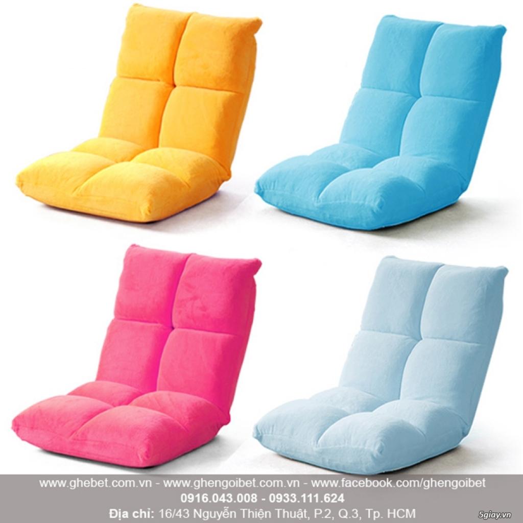 Ghế ngồi bệt KOI, ghế bệt truyền thống Nhật Bản - 7