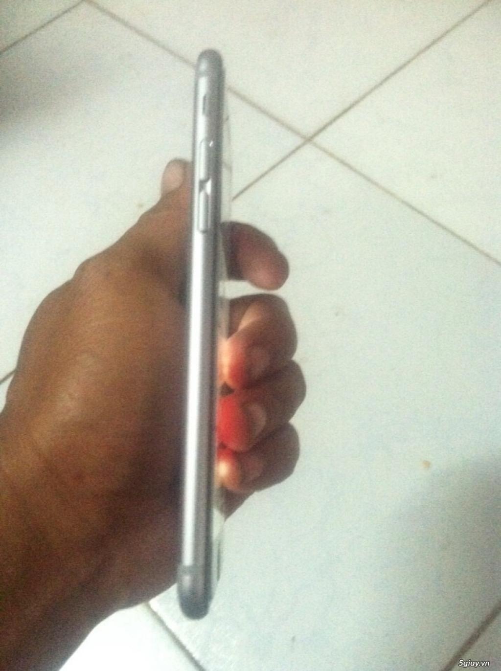 Ip6 16gb grey lock t-mobile 98% - 1