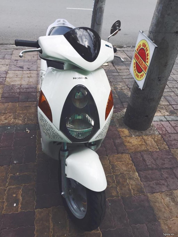 Cửa Hàng Xe Máy 251: Bán xe tay ga , Xe số, Suzuki, Honda, Yamaha , Sym , Piaggio - 35