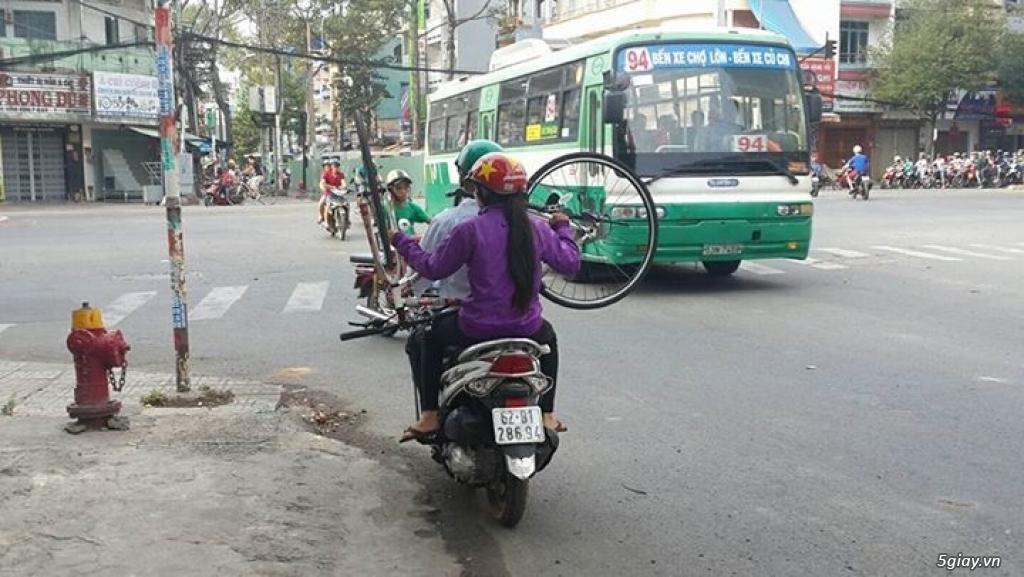 Xe đạp Nhật đã qua sử dụng giá rẻ! - 28