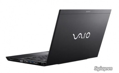 Bán Sony Vaio Core ™ i5, 3210M, 2.50 GHz mới 95% - 1