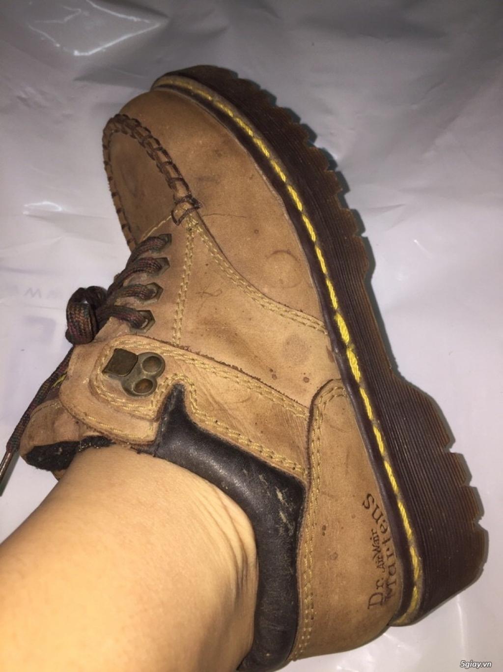 Bán giày Dr.Martens size 37 giá 1Tr - 3
