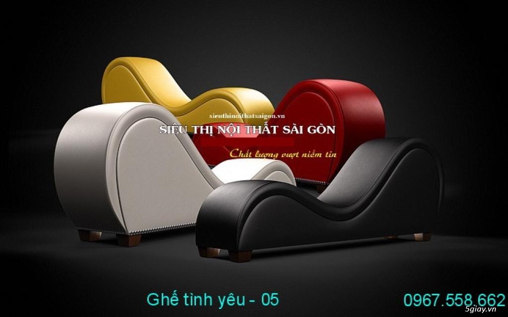 cung cấp ghế tình yêu cho khách sạn   ghế tình nhân giá rẻ tại tphcm - 8