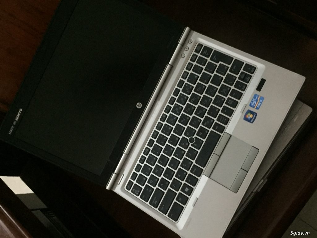 Laptop nội đua nhật core i5 thế hệ 2 vả 3 giá tốt 5 giây - 2