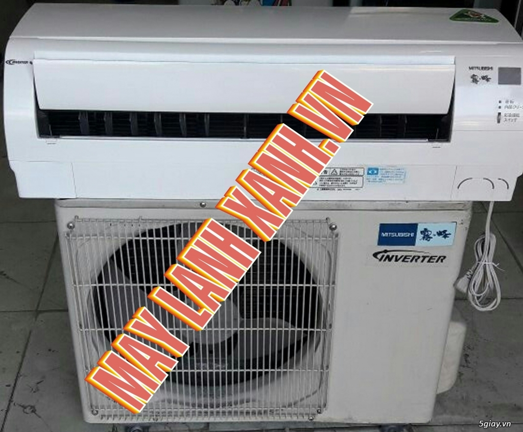 Công Ty Gia Nguyễn: Cung Cấp Và Lắp Đặt Máy Lạnh Mới Chính Hãng- Sỉ Và Lẻ Máy Lạnh Nội Địa Nhật Bản - 3