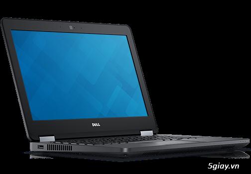 Laptop Dell Latitude E5270-giá rẻ