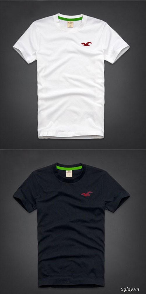 Chuyên áo thun nam mẫu mã đa dạng phù hợp mọi lứa tuổi - 12