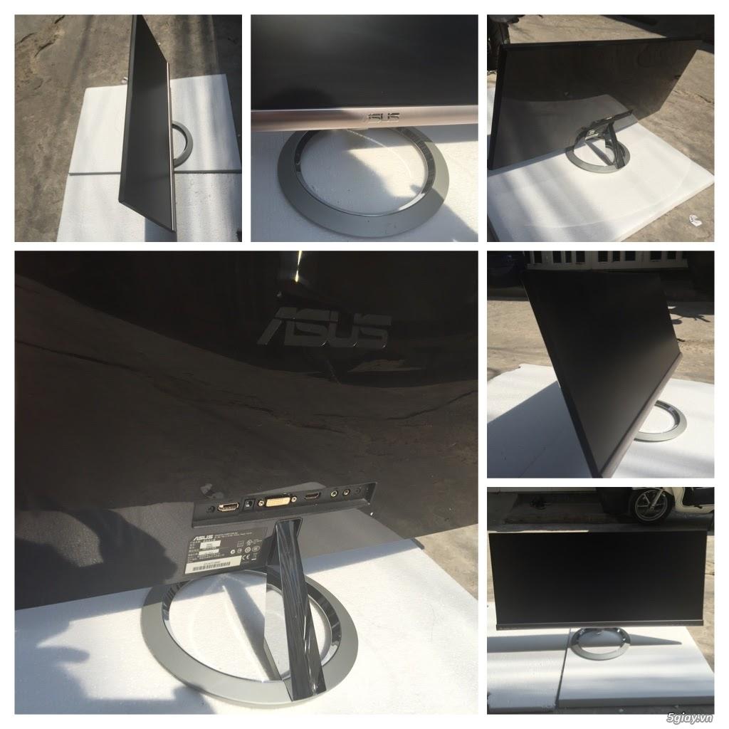 """Màn hình LCD Asus LG SamSung Philips AOC 27"""" Full-HD AH-IPS, PLS, Curved Cong, 4K UltraHD giá rẻ.. H - 15"""