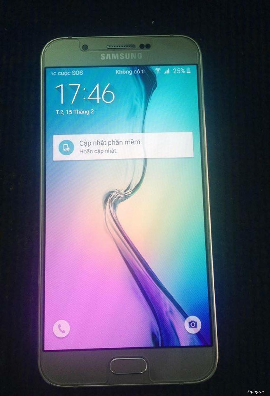 Samsung galaxy A7 ( 2016 )