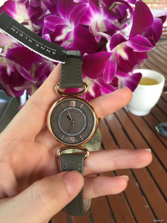 Fossil Watch-Xách tay giá tốt!!! - 29