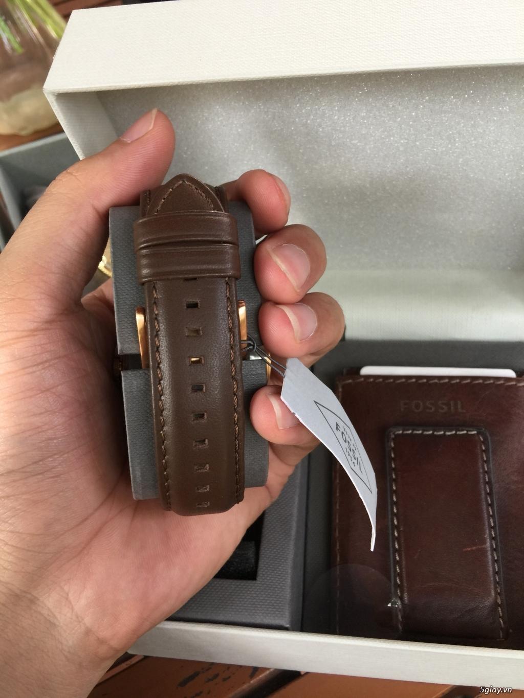 Fossil Watch-Xách tay giá tốt!!! - 3