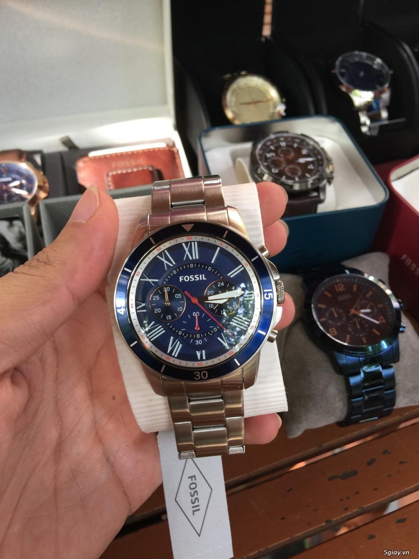 Fossil Watch-Xách tay giá tốt!!! - 5