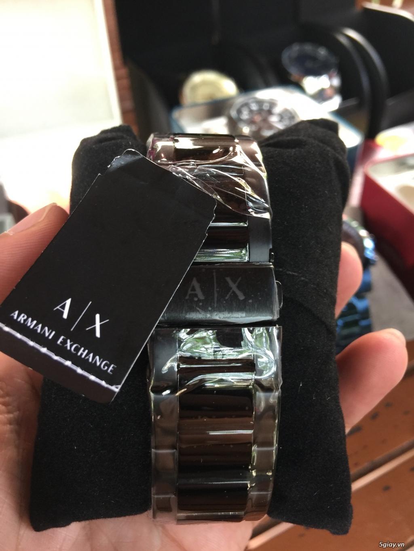 Fossil Watch-Xách tay giá tốt!!! - 15