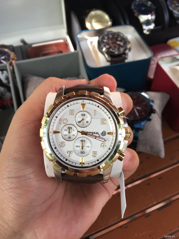 Fossil Watch-Xách tay giá tốt!!! - 11