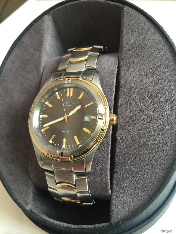 Fossil Watch-Xách tay giá tốt!!! - 36