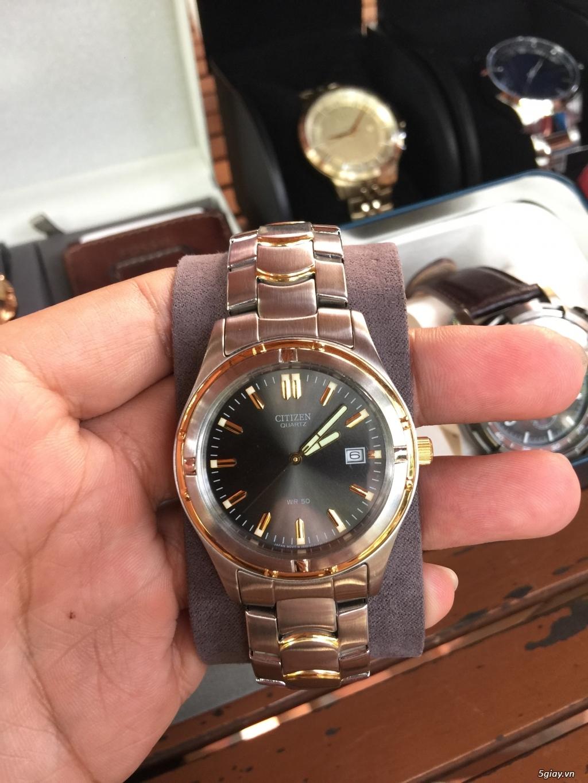 Fossil Watch-Xách tay giá tốt!!! - 37